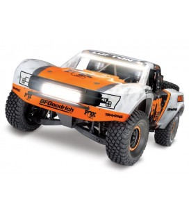 UDR 4WD TQi TSM LED-SET RTR FOX