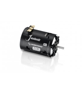 HOBBYWING JUSTSTOCK G2.1 MOTOR 13.5T