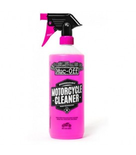 MUC-OFF FAST ACTION CLEANER W/ NOZZLE 1L