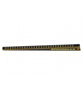 ULTRA-FINE CHASSIS RIDE HEIGHT GAUGE 2-8