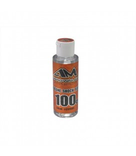 SILICONE SHOCK FLUID 59ml 100cst V2
