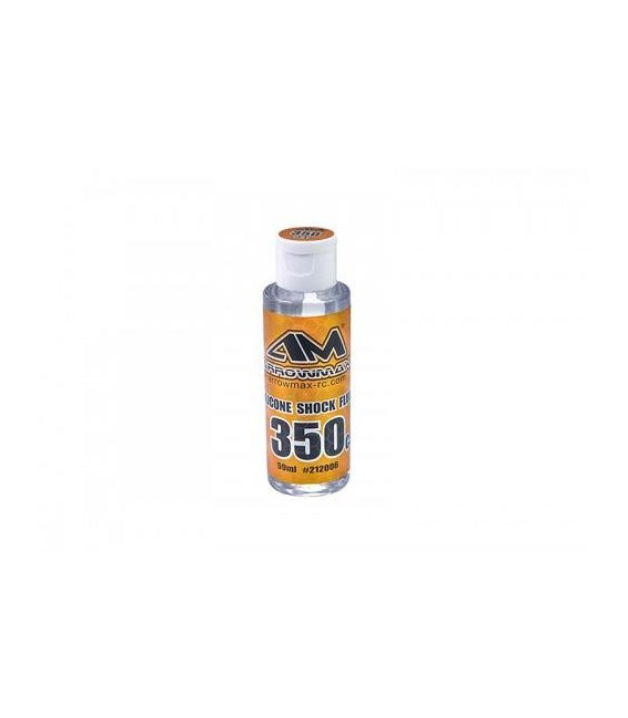 SILICONE SHOCK FLUID 59ml 350cst V2