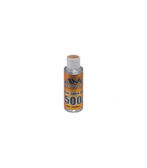 SILICONE SHOCK FLUID 59ml 500cst V2