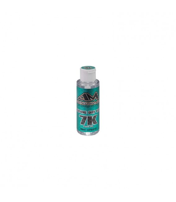 SILICONE DIFF FLUID 59ml 7.000cst V2