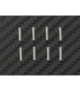 PIN 1.5x8mm (8 pcs)