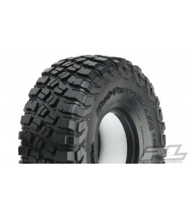 "BFGOODRICH MUD-TERRAIN 1.9"" ROCK TIRES"