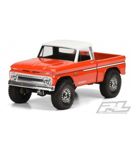 PROLINE 1966 CHEVROLET C-10 CLEAR BODY