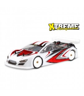 XTREME TWISTER SPECIALE ETS BODY LIGHT