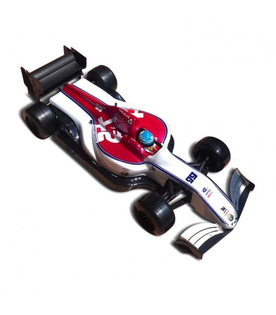 GONZO RACING F1 050LW 1/10 BODY LIGHT