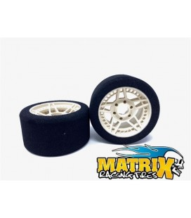 MATRIX FIVE PRECISION 1/8 FRONT 32SH NEW
