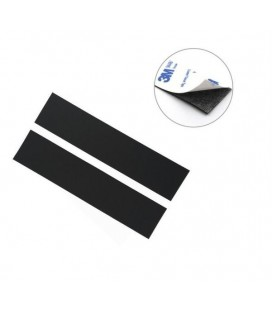 MR33 BATTERY RUBBER SHEET 110x25x0.5mm