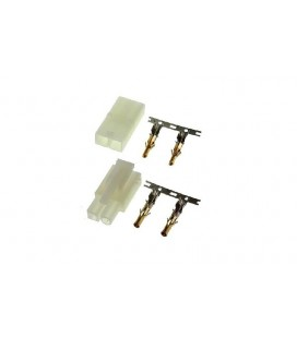 MALE & FEMALE TAMIYA CONNECTOR