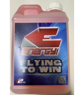 ENERGY SPORT FUEL 25% 2L CAR ON/OFF