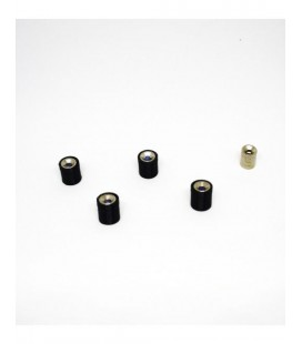 SET OF MAGNETS FOR TC CAR BODY MARKING