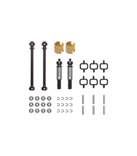 DJC BB DRIVESHAFT SET (2U)