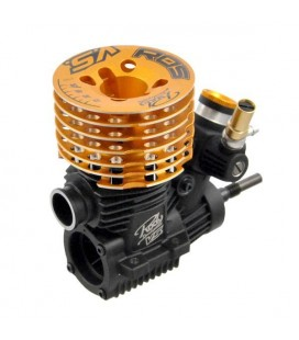 VS RACING VS-R05 ENGINE