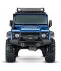 TRX-4 LAND ROVER DEFENDER BLUE RTR