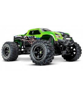 X-MAXX 8S 4WD BRUSHLESS TQi TSM GREEN-X