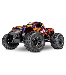 HOSS 4x4 VXL 1/10 RTR TQi TSM ORANGE