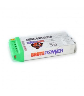BRUTEPOWER POWER SUPPLY 750W 60A USB2.3A