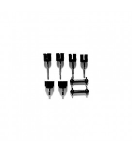 RC TT-01 DRIVE SHAFT SET (2)