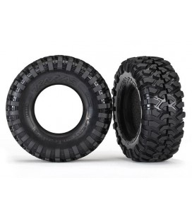 """TYRES CANYON TRAIL S1 1.9"""" (2U)"""