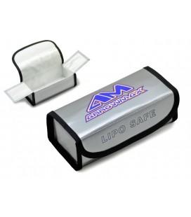 AM LIPO SAFE BAG (185x75x60mm)