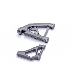FRONT SUSPENSION ARM SET (IF18-2)