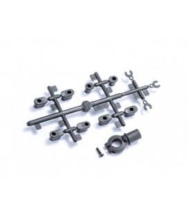 FRONT SUSPENSION BUSH SET (IF18-2)