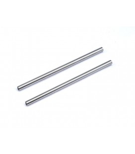 FRONT LOWER ARM SHAFT (2pcs / IF18-2)