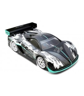 BLITZ GT5 ZONDA 1:8 GT BODY 1,0MM