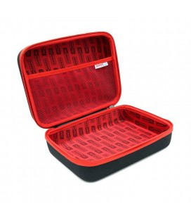 MONACO RC MEDIUM BAG RED V2