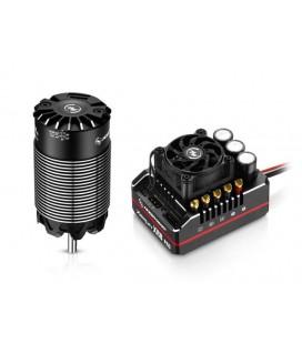 COMBO XR8 PRO G2 ESC & 4268 G3 1900KV