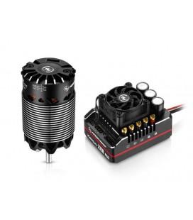 COMBO XR8 PRO G2 ESC & 4268 G3 2800KV