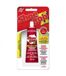 SHOEGOO II CLEAR (26.6ml)