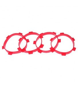 1/8 TIRE MOUNTING BANDS (4 pcs)