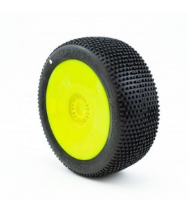 CLAYMORE V2 BUGGY C1 SUPERSOFT PR/YELLOW