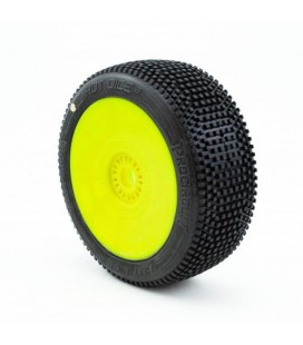 HOT DICE V2 BUGGY C1 SUPERSOFT PR/YELLOW