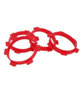 1/10 TIRE MOUNTING BANDS (4 pcs)
