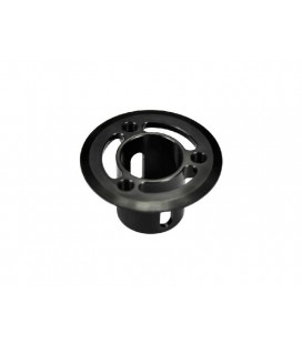 PULLEY ADAPTOR REAR 988e PAN CAR