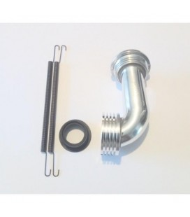 MANIFOLD MR02 FOR 1/8 ON ROAD