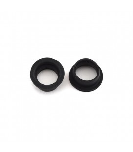 OS ENGINES EXHAUST SEAL RING .12 (2U)