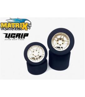 SET MATRIX UGRIP PRECISION 32/35 68-75mm
