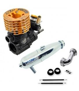 COMBO VS RACING VS-R05 ENGINE/2165/MR02
