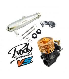 COMBO VS RACING VS-R05 ENGINE/2098/MR02