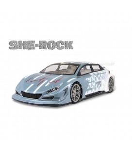 XTREME SHE-ROCK 190MM FWD BODY LIGHT