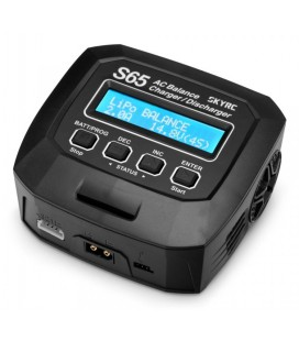 SKYRC S65 CHARGER 240VAC 65W 6A