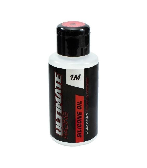 SILICONE DIFF 1.000.000 CPS ULTIMATE