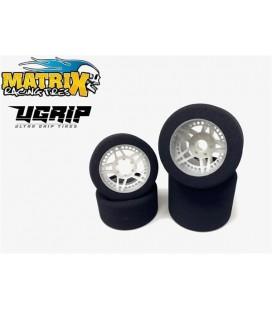 SET MATRIX UGRIP LIGHT N-O 32/35 68-75mm