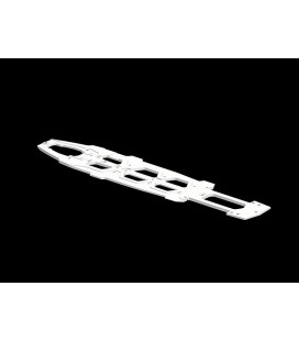CHASSIS ARROWSPACE MAGNESIUM 988E